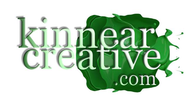 Kinnear Creative in a nutshell
