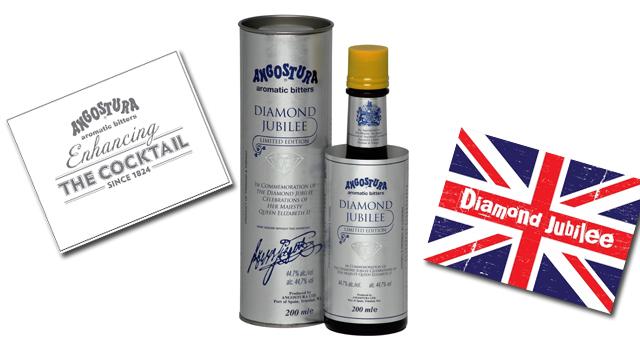 PR > Angostura Aromatic Bitters – CLWorldBrands Ltd