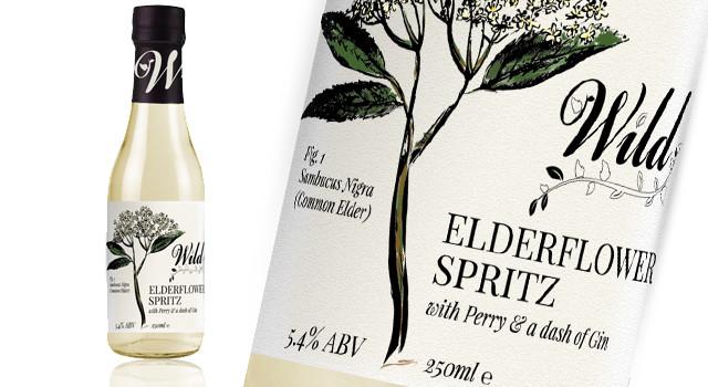 Branding > New Alcoholic Drink
